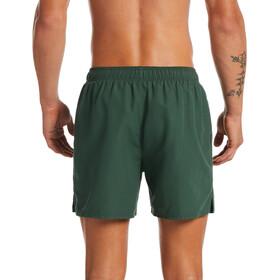 "Nike Swim Essential Lap 5"" Volley Shorts Heren, groen"